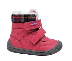 Detská zimná obuv Protetika Tamira Koral