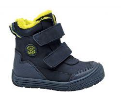 Detská zimná obuv Protetika Torin Denim