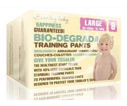 Plienkové nohavičky Beaming Baby Junior 8 (15-18 kg) 23 ks