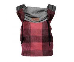 Detské nosítko býka Click Carrier Reversible Veľkosť Baby Obojstranná