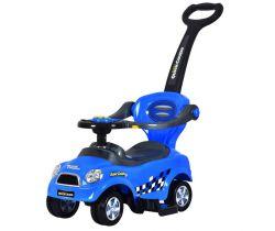 Detské odrážadlo auto sa EcoToys