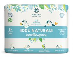 Plienky Nappynat Natural Care 1 Mini 2-6 kg 26 ks