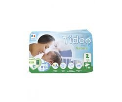 Detské plienky Tidoo T2 Mini 3/6kg (36ks)