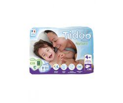Detské plienky Tidoo T4+ Maxi+ 9/20kg (30ks)