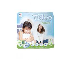 Detské plienky Tidoo T6 XL 16/30kg (26ks)