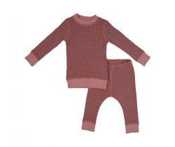 Detské pyžamo Lodger Slipper Ciumbelle Nocture