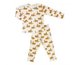 Detské pyžamo Trixie Cheetah