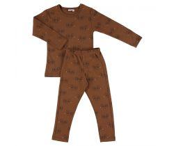 Detské pyžamo Trixie Truffle Pig