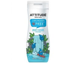 Detské telové mydlo 355 ml Attitude