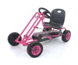 Detské vozítko Hauck Toys Lighting