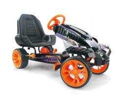 Detské vozítko Hauck Toys Nerf Battle Racer