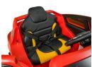 Detské vozítko Jokomisiada Ford Focus RS PA0170
