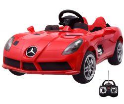 Detské vozítko Jokomisiada Mercedes SLR PA0193