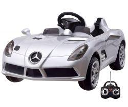 Detské vozítko Jokomisiada Mercedes SLR PA0194