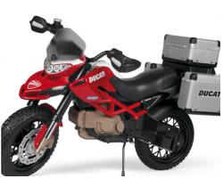 Detské vozítko Peg-Pérego Ducati Enduro
