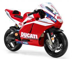 Detské vozítko Peg-Pérego Ducati GP