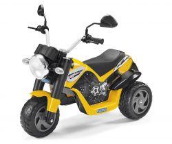 Detské vozítko Peg-Pérego Ducati Scrambler