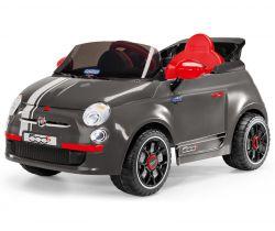 Detské vozítko Peg Pérego Fiat 500