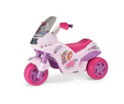 Detské vozítko Peg-Pérego Flower Princess