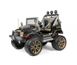 Detské vozítko Peg-Pérego Gaucho XP