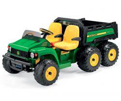 Detské vozítko Peg-Pérego J. D. Gator HPX 6x4