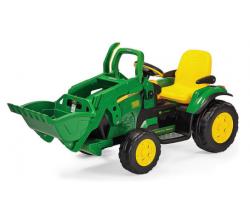 Detské vozítko Peg-Pérego J. D. Ground Loader
