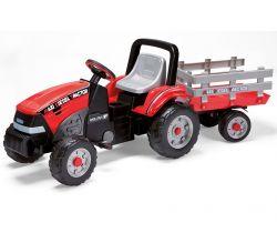 Detské vozítko Peg-Pérego Maxi Diesel Tractor