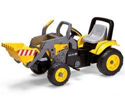 Detské vozítko Peg-Pérego Maxi Excavator