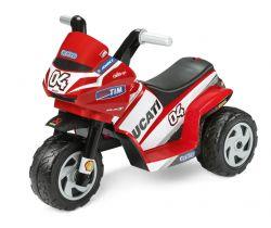 Detské vozítko Peg-Pérego Mini Ducati