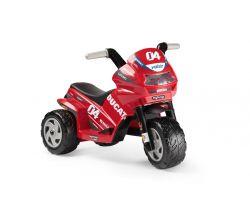 Detské vozítko Peg-Pérego Mini Ducati Evo