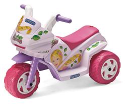 Detské vozítko Peg-Pérego Mini Princess
