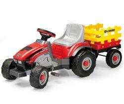 Detské vozítko Peg-Pérego Mini Tony Tigre