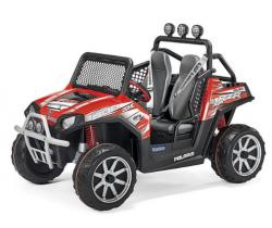 Detské vozítko Peg-Pérego Polaris Ranger RZR