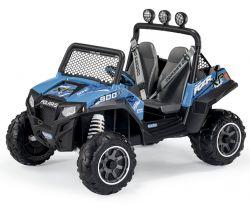 Detské vozítko Peg-Pérego Polaris Ranger RZR 900