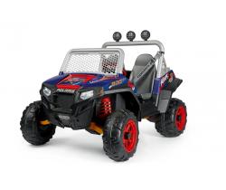 Detské vozítko Peg-Pérego Polaris RZR 900 XP