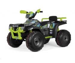 Detské vozítko Peg-Pérego Polaris Sportsman 850 Lime