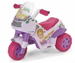 Detské vozítko Peg-Pérego Raider Princess