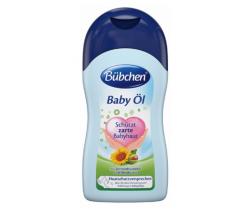 Detský olej 400 ml Bübchen