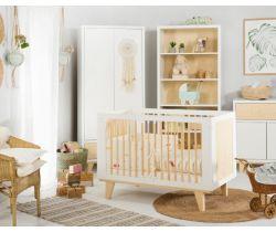 Detská izba Klups Lydia White-Pine