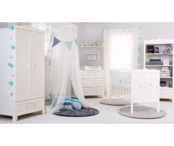 Detská izba Klups Marsella White