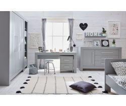 Detská izba Pinio Calm Grey