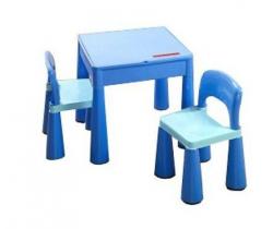 Detský stôl a stoličky Tega Baby Mamut