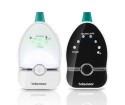 Digitálna pestúnka Babymoov Easy Care Digital Green A014015