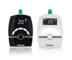 Digitálna pestúnka Babymoov Premium Care Digital Green A014204