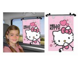 Roletka do auta Kaufmann Hello Kitty