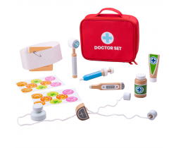 Doktorský kufrík Tidlo