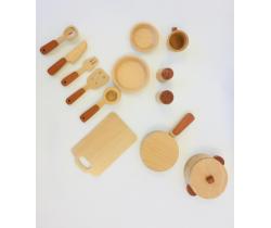 Doplnky do kuchyne Wooden Toys