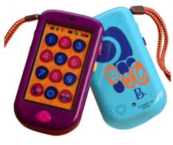 Dotykový telefón B-Toys HiPhone