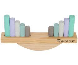 Drevená balančné hra Kindsgut