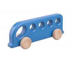 Drevená hračka Lupo Toys Bus